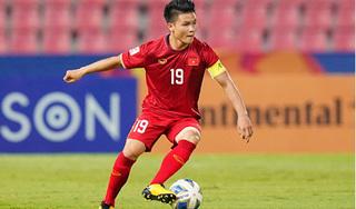 AFC so sánh 'cầu vồng khuyết' của Quang Hải với David Beckham