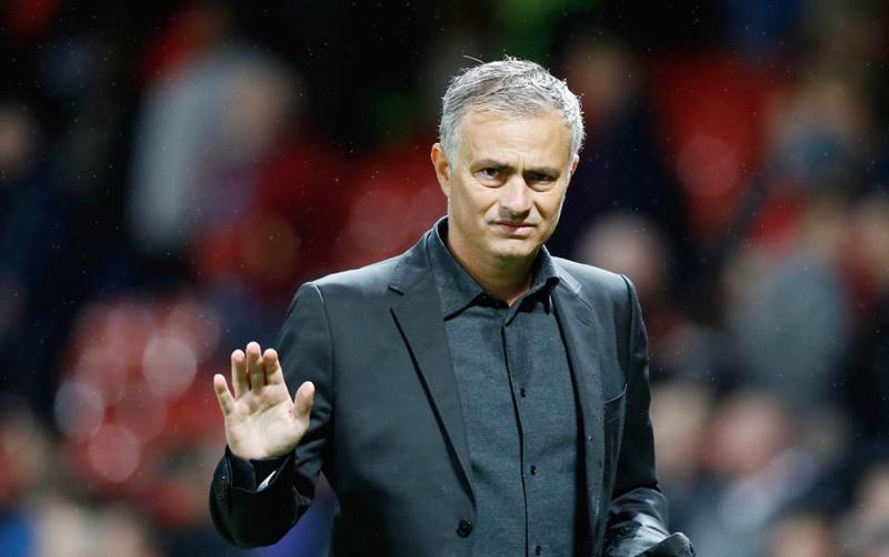 HLV Mourinho không trả thù Man United