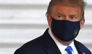 Tin mới về sức khỏe ông Tổng thống Mỹ Donald Trump