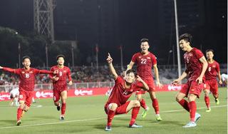 Tuyển U22 Việt Nam chuẩn bị so tài với nhiều đội bóng châu Âu