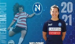 Tin tức thể thao nổi bật ngày 4/10/2020: Cầu thủ Việt kiều khoác áo Napoli