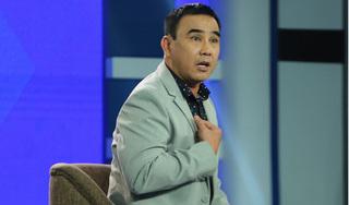 Đạo diễn Lê Hoàng bênh vực Quyền Linh khi bị chê 'không có kiến thức làm MC'