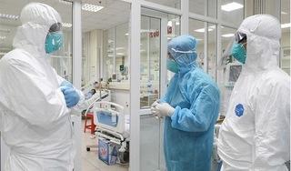 Việt Nam còn 41 bệnh nhân Covid-19 đang tiếp tục điều trị