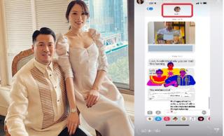 'Rụng tim' trước lời yêu ngọt ngào của Phillip Nguyễn dành cho Linh Rin