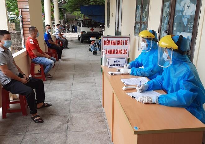 Thanh niên quê Đà Nẵng trốn khỏi khu cách ly Covid-19 tại Quảng Trị vì nhớ nhà