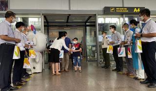 Đà Nẵng đón đoàn khách du lịch đầu tiên sau dịch Covid-19