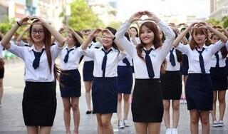 Hồ sơ nhập học Học viện Hàng không Việt Nam năm 2020