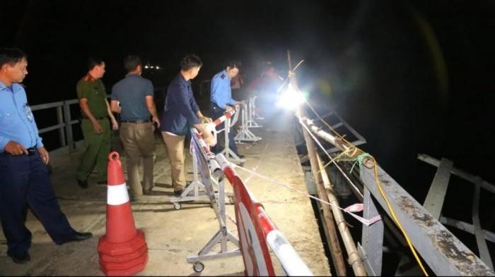 Danh tính 5 nạn nhân vụ ô tô va chạm xe máy rồi lao xuống sông ở Nghệ An