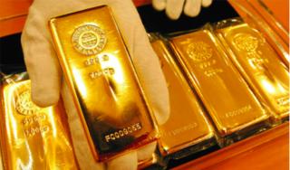 Giá vàng hôm nay 5/10: Thế giới tăng lên ngưỡng 1.900 USD/ounce