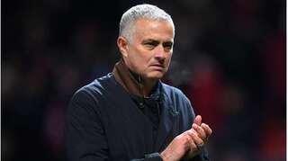 HLV Mourinho nói gì về trận thua thảm của MU trước Tottenham?