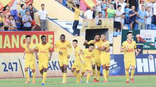 Lịch thi đấu lượt về V.League của DNH Nam Định