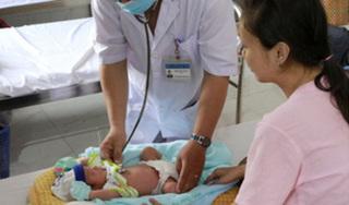 Bé gái sinh non mắc bệnh tim bẩm sinh và đa dị tật đường thở 'hồi sinh' ngoạn mục