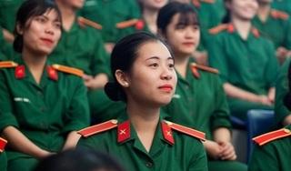 Hồ sơ nhập học Học viện Quân Y năm 2020