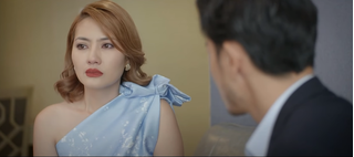 'Trói buộc yêu thương' tập 7: Đã có vợ, Khánh vẫn muốn Hà thành 'tiểu tam'?