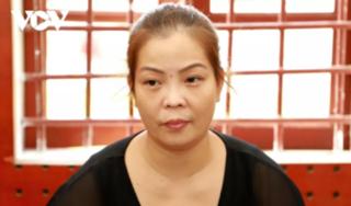 Bị truy nã ở Yên Bái 'nữ quái' trốn về Hà Nội hành nghề thầy cúng