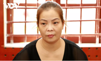 Bị truy nã ở Yên Bái trốn về Hà Nội hành nghề thầy cúng