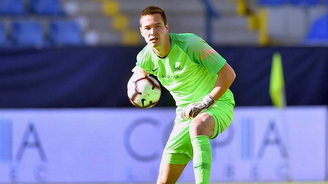 Filip Nguyễn tiếp tục được lên đội tuyển Séc