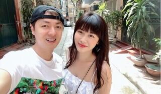 Bà xã Đăng Khôi tiết lộ từng là nạn nhân của 'miệt thị ngoại hình' trên mạng xã hội