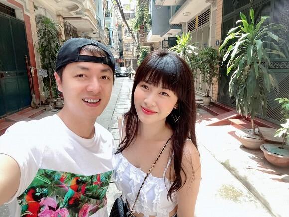 Bà xã Đăng Khôi tiết lộ từng là nạn nhân của body shaming trên mạng xã hội