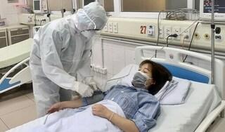 Việt Nam đã chữa khỏi cho 1.022 bệnh nhân Covid-19