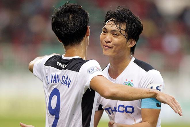 HAGL và nhiều đội bóng Việt Nam đủ điều kiện dự giải quốc tế