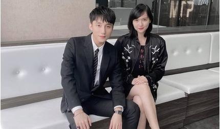 Khoảnh khắc Sơn Tùng chụp ảnh cùng nữ diễn viên độc quyền khiến fan rần rần