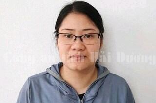 Khởi tố, bắt tạm giam nữ giáo viên lừa đảo hơn 16 tỷ đồng