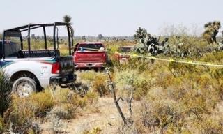 Phát hiện hàng chục thi thể trong xe tải bỏ hoang ở Mexico