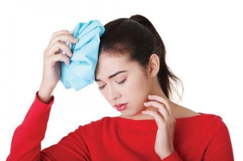 Mẹo chữa đau đầu nhanh chóng và hiệu quả ngay tại nhà