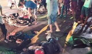 Tin tức trong ngày 6/10: Nghi trộm chó bị dân vây đánh bất tỉnh ở TP.HCM