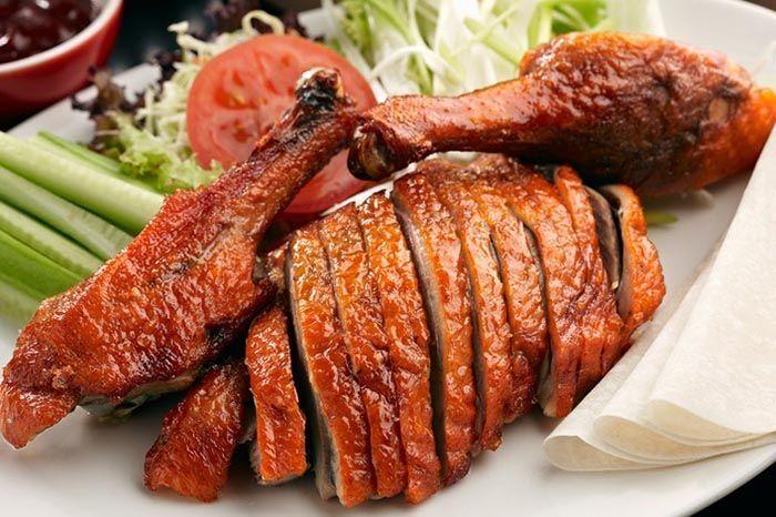 Thèm đến mấy cũng đừng ăn những bộ phận này của gà vịt kẻo rước bệnh vào người