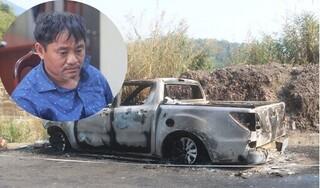 Tin tức pháp luật ngày 6/10: Cựu bí thư xã giết người đốt xác, phi tang để lừa tiền bảo hiểm