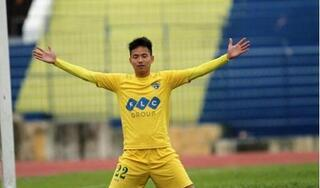 Thanh Hóa mất trụ cột ở trận tiếp đón DNH Nam Định