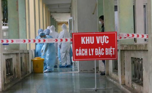 Bộ Y tế công bố thêm 1 ca nhiễm Covid-19