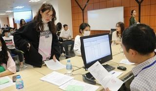 Điểm chuẩn xét tuyển bổ sung đại học sẽ không thấp hơn đợt 1