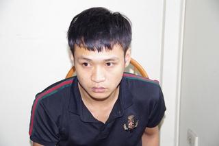 Sau gần 7 giờ giết người ở Hà Nam, thanh niên bị bắt giữ