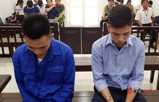 Mở lại phiên tòa xét xử vụ tài xế Grab bị giết dã man ở Hà Nội
