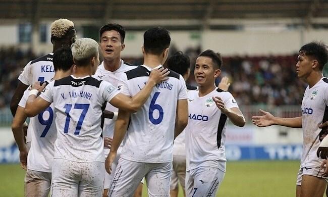 CLB HAGL ra 'mật lệch' trước trận gặp Viettel FC