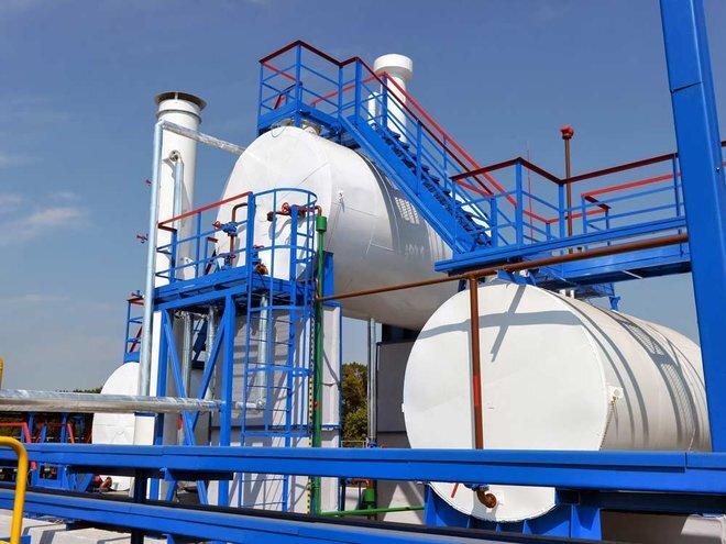 Giá gas hôm nay 7/10: Do nhu cầu được cải thiện, giá gas tiếp tục tăng
