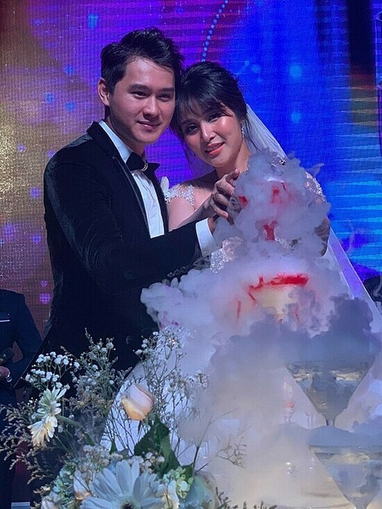 Vợ cũ Phan Thanh Bình chính thức lên xe hoa lần 2