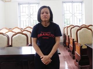 Một án bộ ngân hàng ở Hà Tĩnh chiếm đoạt 3 tỷ đồng