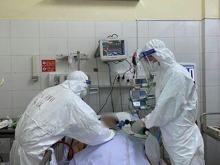 Đã 36 ngày Việt Nam không ghi nhận ca mắc Covid-19 mới trong cộng đồng