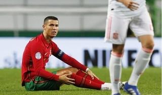 Tin tức thể thao nổi bật ngày 8/10/2020: Ronaldo vô duyên, Bồ Đào Nha hòa Tây Ban Nha