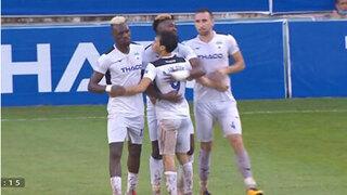 CLB HAGL mất trụ cột ở trận gặp Viettel FC