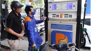 Giá xăng dầu hôm nay 8/10: Giá dầu đảo chiều giảm trở lại