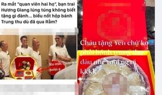 Mẹ Hương Giang lên tiếng 'giải oan' giúp Matt Liu về món quà ra mắt