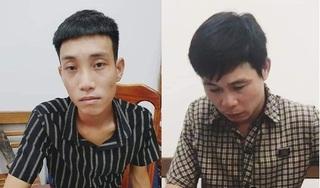 Bắt 2 băng nhóm trộm cắp xe máy chuyên nghiệp ở Đà Nẵng
