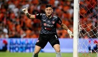 HLV thủ môn của Muangthong ngợi khen Đặng Văn Lâm