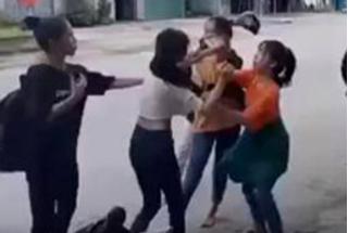 Nữ sinh lớp 9 ở Quảng Ninh bị đánh hội đồng phải nhập viện