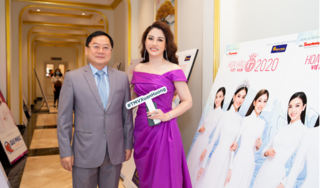 Thẩm Mỹ Viện Xuân Hương là cố vấn sắc đẹp cho Hoa Hậu Việt Nam 2020